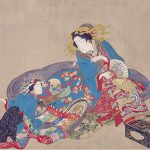江戸時代の風俗街に通っていた人々