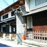 日本最古の遊郭といわれる奈良県「木辻」