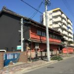 名古屋でかつて賑わった中村遊郭の歴史と、大門ソープ街の現状