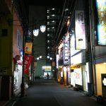 埼玉・西川口はNK流で東京の有名歓楽街をしのぐほど人気があった