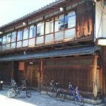 歴史ある京都のかつての風俗街「島原遊郭」
