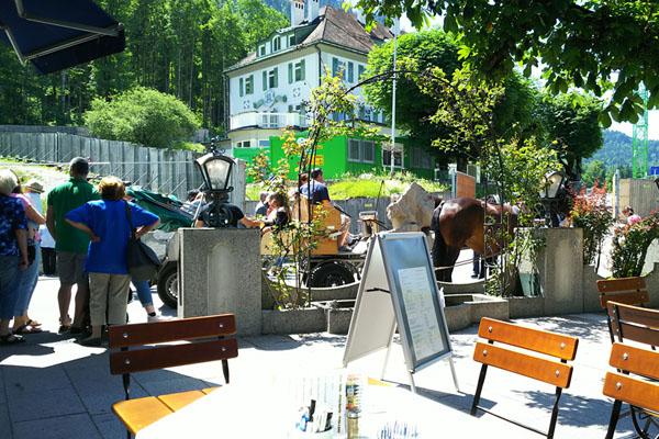 ドイツ・ミュンヘンのFKK・Sunshineでの遊び方|笑ってトラベル