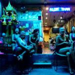 パタヤのエロマッサージ店でスペシャルマッサージを受ける方法