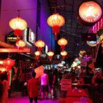 タイ・プーケットのゴーゴーバーでタイ女性と遊ぶときの注意点
