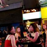 ホーチミンのバービア(ビアオム)で女性を持ち帰りする方法や場所