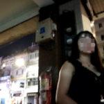 台湾・林森北路の路上ポン引きで立ちんぼと夜遊びしてきた