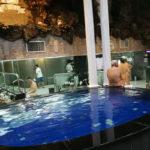 台湾サウナでエロマッサージ(スペシャルマッサージ)を受ける風俗遊び