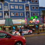 メキシコ・ティファナで夜遊びできる風俗の種類や治安、場所